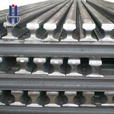 China Weight 12kg 18kg 22kg 24kg 30kg steel rail manufacturer ...