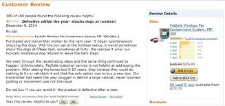 4 Reasons Why Electric Dog Fences Get Bad Reviews Quality Dog Fence