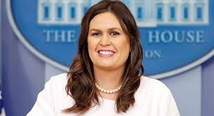 Sarah Huckabee Sanders Net Worth 2020 ...