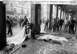 Chi è Maurizio Tramonte, l'esecutore della strage di Piazza della ...