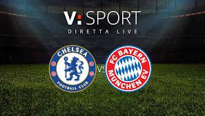 Chelsea - Bayern Monaco Champions League 2019/2020. Diretta Live ...