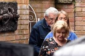 Rolf Harris' youngest victim Wendy Wild dies - after - One News Page