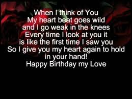 happy birthday to my boyfriend wishesgreeting quotes daily