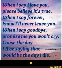 quotes about boyfriend leaving quotes