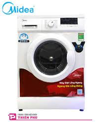 Tổng đại lý phân phối Máy Giặt Midea MFG70-1000 Lồng Ngang 7kg giá ...