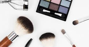 start doing makeup