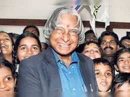 Abdul Kalam to act in Bollywood film | Hindi Movie News - Times of India