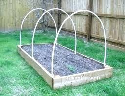 vegetable garden covers