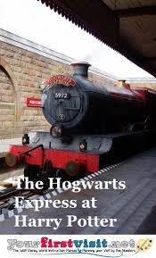 review the hogwarts express at the wizarding world of harry potter