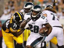 Steelers sign former Eagles RB Wendell Smallwood to one-year deal -  pennlive.com