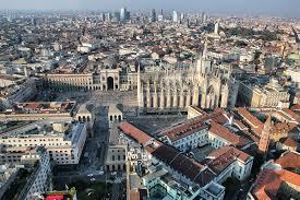 Chiesa di Milano