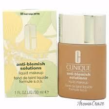 anti blemish solutions liquid makeup