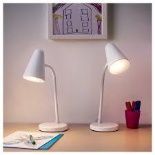 Đèn bàn học Ikea FUBBLA