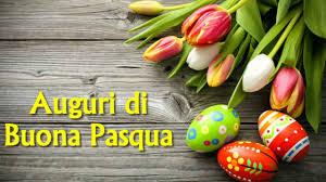 Video Auguri Pasqua 2020: immagini animate e frasi per WhatsApp e ...