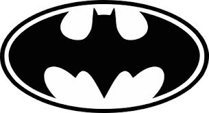 Batman Nightwing Dick Grayson Logo Vinyl Sticker Decal Graphic Custom
