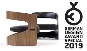 german design award 2019 blå station