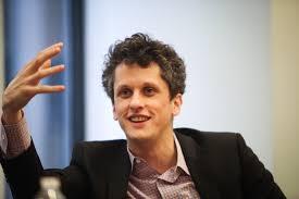 Box Inc.'s Aaron Levie Talks Enterprise Tech, Early Flops - WSJ