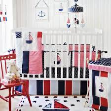 nautical baby bedding crib bedding