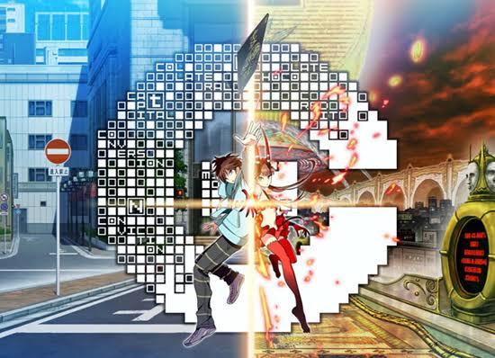 「C アニメ」の画像検索結果
