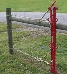 Stretcher Bar 4 5 Wedges Wire Fence Fence Design Livestock Fence