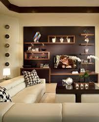 living room showcase beautiful