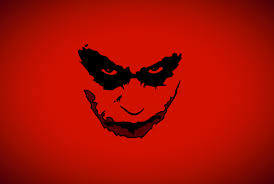 480x800 joker face minimal galaxy note