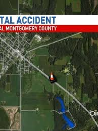 2 Fatal Weekend Crashes In Montgomery County | WRSP