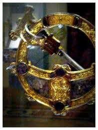 the tara broch history and design