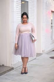 pastel skirt outfits for romantic looks