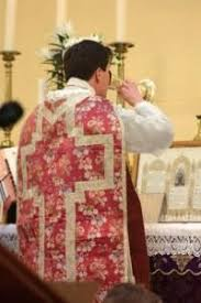 Commonly Worn Episcopal Vestments – Churchgoers