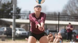 Ivy Reynolds - Beach Volleyball - Missouri State
