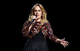 """Adele speaks out over death of George Floyd: """"Racism is alive and well"""""""