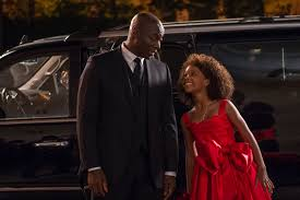 "Actor Adewale Akinnuoye-Agbaje Talks Role In ""Annie"" - Life+Times"