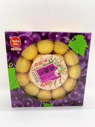 Bánh Bông Lan Nhân Sốt Nho 470gr - HCM Mart - Hoa Tươi - Trái Cây - Bánh  Kẹo Nhập Khẩu