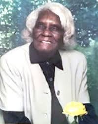Margie Mae Daniels Johnson - Jackson County Times