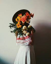 بنات مع ورد صور بنات مع الورد صور بنات ماسكه ورد الإبداع الفضائي