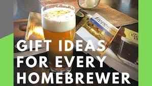 100 homebrewing gift ideas