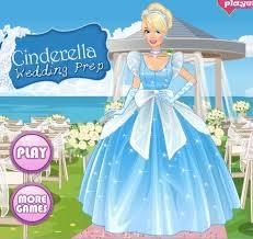 cinderella wedding prep cinderella games