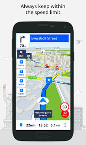 Download Sygic GPS Premium