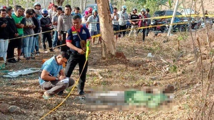 """Hasil gambar untuk Kelelahan Bercinta, Gadis 19 Tahun di Lampung Tewas. Jasadnya Dibuang Pacar ke Stadion"""""""