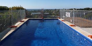 Why You Need Temporary Pool Fencing When Building A Swimming Pool
