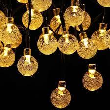 4 M 40 cái đèn led tròn bóng trong suốt DIY led string ánh sáng trang trí,  pin 3AA hoạt động vật tư bên, nhà, trang trí sân vườn|