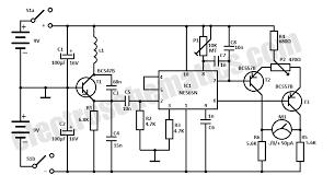 metal detector circuit page 4 sensors
