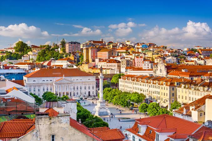 """Resultado de imagem para cidade de Lisboa portugal"""""""