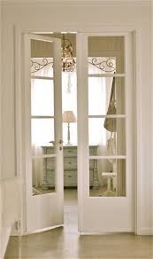 i would like to do a french door on the