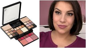 it cosmetics all in one palette review