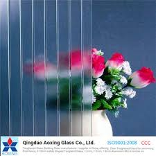 frosted glass cost per square foot