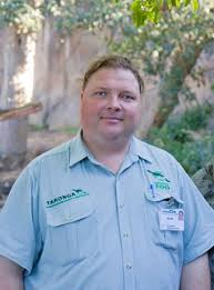 Allan Schmidt - Wild Life at the Zoo - ABC TV