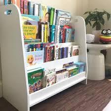 Kids Bookshelf Etsy
