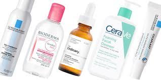 10 skincare s dermatologists